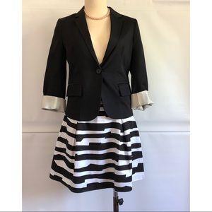 Club Monaco Flared Mini Skirts Size: 0